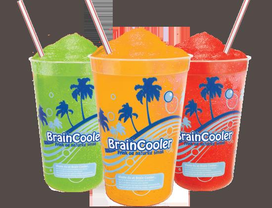 Brain Cooler