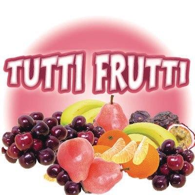 Slushsmak - Tutti Frutti