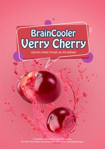 Slushsmak - Verry Cherry