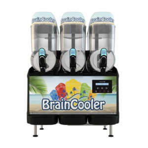 BrainCooler V-Air